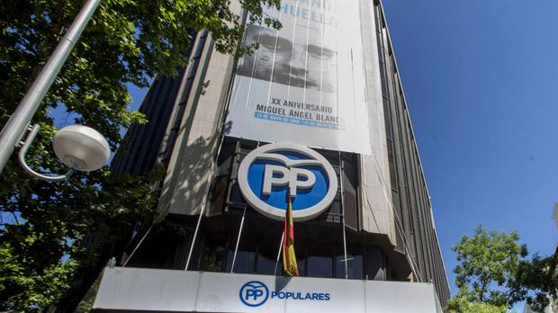 La Guardia Civil ha conseguido más grabaciones que revelarían cómo se nutría la caja b del PP