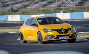 ¡Pilotamos el nuevo Renault Mégane RS! Estas son sus 10 claves