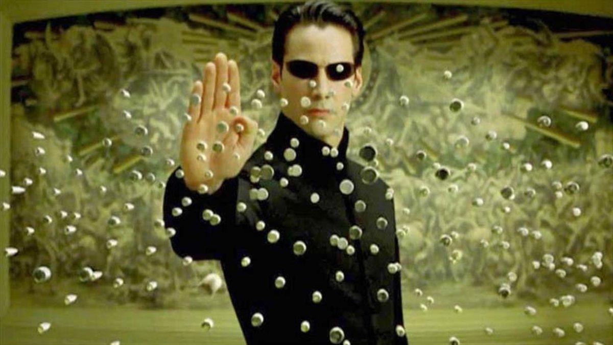 'Matrix' tindrà una quarta entrega