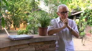 El bisbe Pere Casaldàliga, traslladat a São Paulo per greus problemes de salut