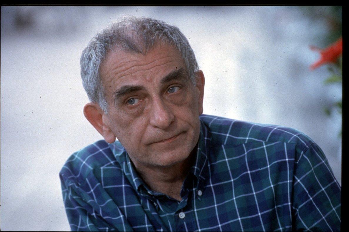 Una imagen del realizador polaco.