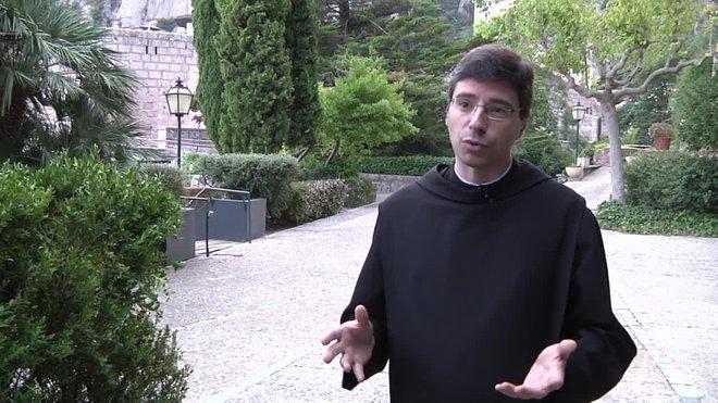La abadía de Montserrat admite que Andreu Soler fue un 'depredador sexual'.