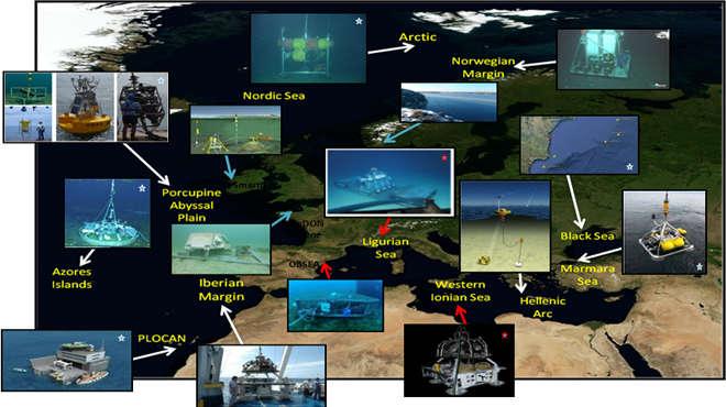 Alerta ante la explotación de los abismos oceánicos