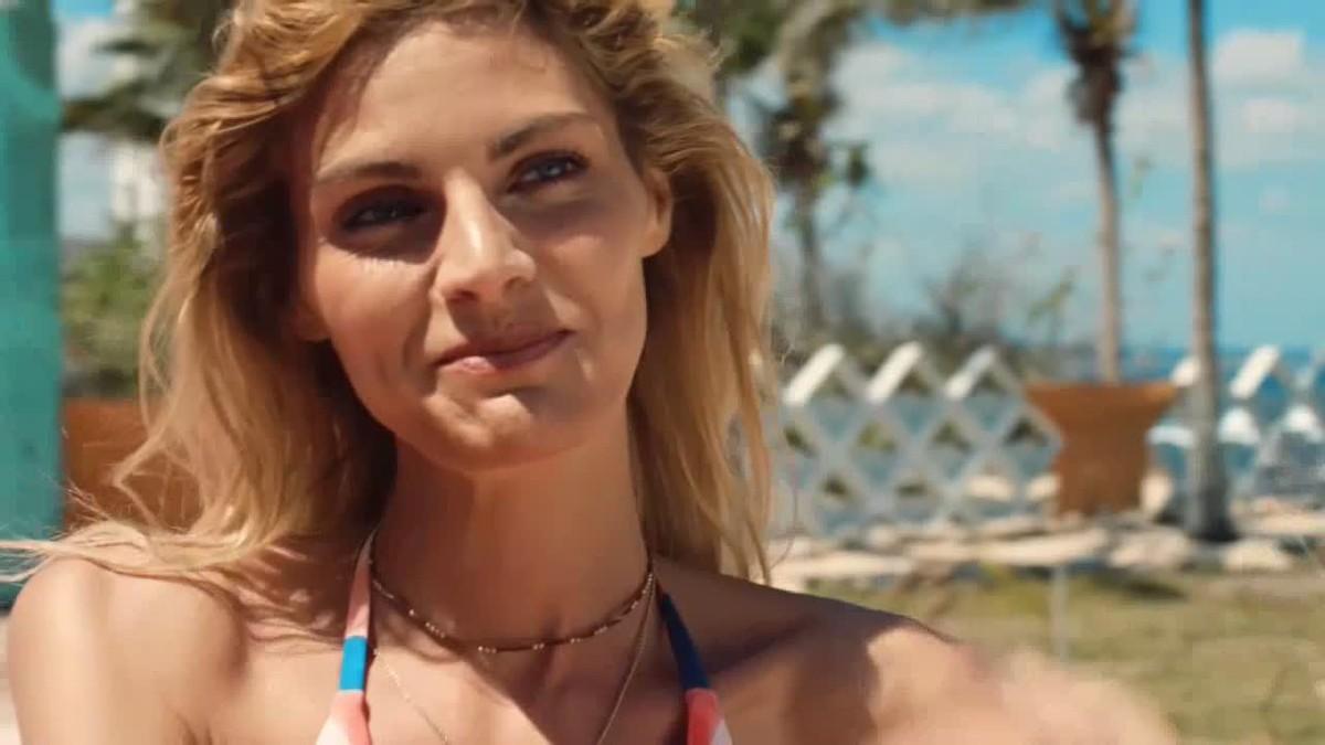 Lacampaña que ha presentado ante los medios, se ha rodado en Cuba
