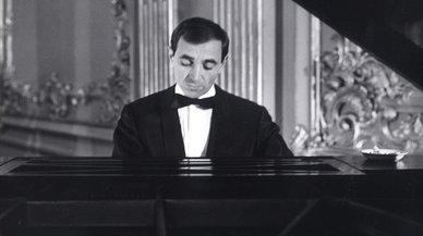 Aznavour: El pequeño gran actor