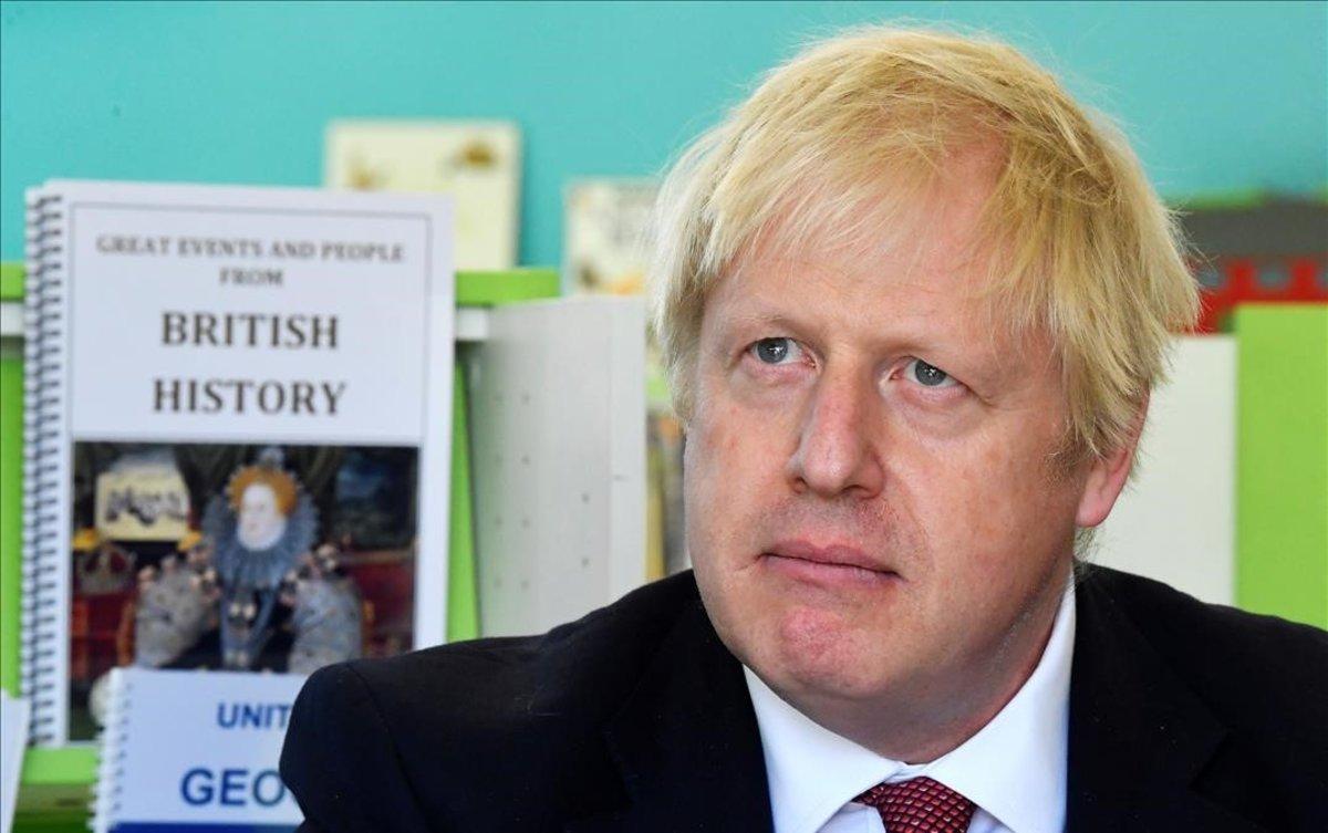 La justicia escocesa dictamina que la suspensión del Parlamento británico es ilegal