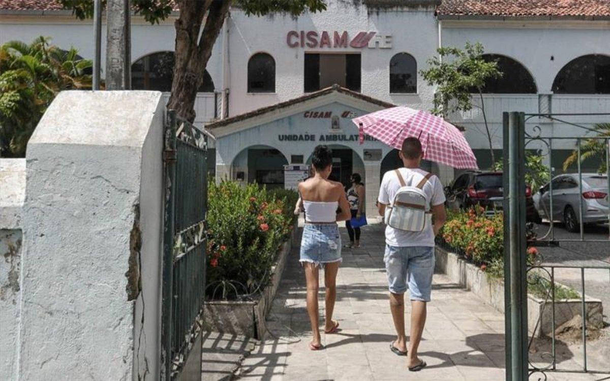 Un hospital en Brasil donde realizanprocedimientos de interrupción de embarazo.
