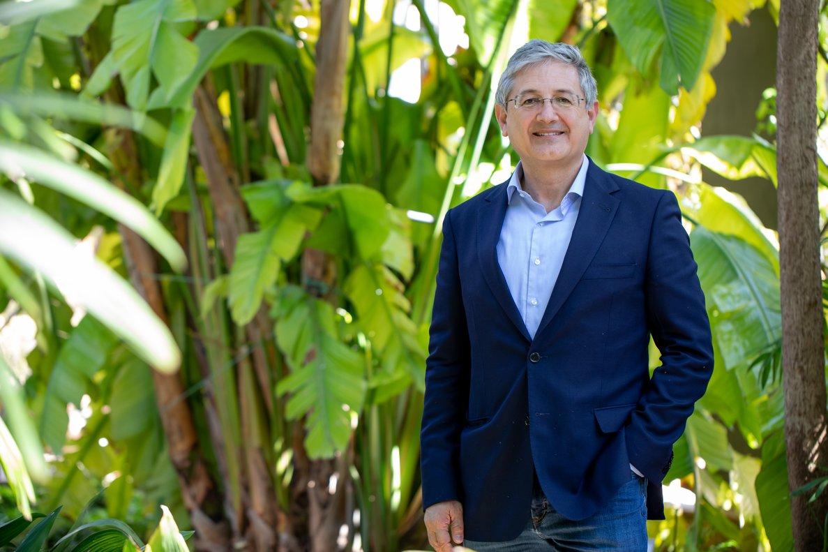 José Luis Muñoz es director en España de Climate-KIC
