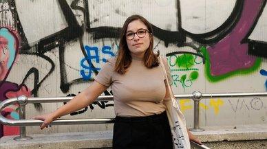 """Esther Serrano: """"Una mujer de Barcelona diría: '¿Pero tú llamas a eso libertades?'"""""""