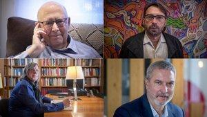 Quatre raons per demanar l'indult per als presos del procés