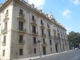Tribunal Superior de Justicia (TSJ) valenciano.