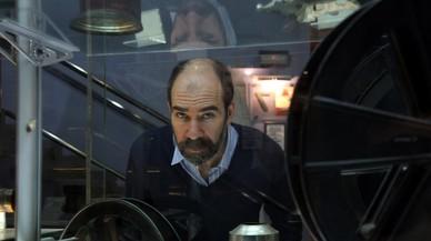 """Jaime Rosales: """"Antes que ver otra película de Pedro Costa me corto las venas"""""""