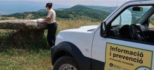 El dispositivo contra incendios forestales se pondrá en marcha este viernes