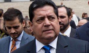 L'OEA exigeix l'«alliberament immediat» del vicepresident del Parlament veneçolà