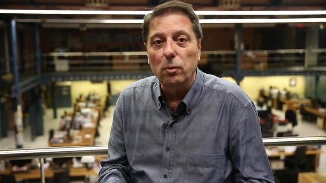 Luis Mauri, director adjunto de EL PERIÓDICO, analiza los resultados electorales.