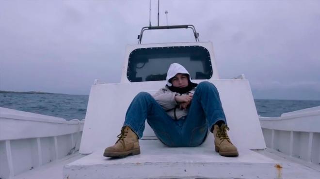 'Fuego en el mar': el drama irreproducible