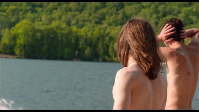 'The song of Sway Lake': nostàlgia a qualsevol preu