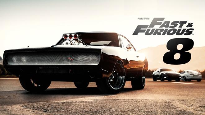Tràiler de la pel·lícula 'Fast & furious 8'