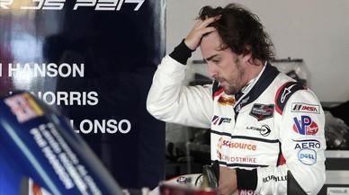 La popularidad de Alonso hace cambiar el calendario del Mundial de resistencia