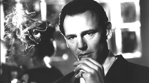 Un fotograma de la película La Lista de Schindler.