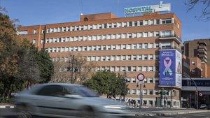 El duodécimo infectado en España está ingresado en el Hospital Clínico de València