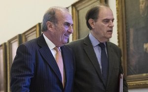 Joan Pujol deixa la secretaria general de Foment després de 35 anys