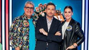TVE confirma la exclusiva de YOTELE: Frank Blanco presentará 'Typical Spanish', que contará con Flo y Vicky Martín Berrocal