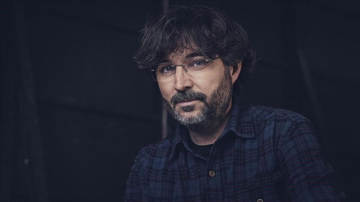 Jordi Évole, en el nuevo programa 'Lo de Évole' (La Sexta).