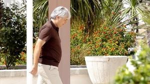 José Luis Velasco, el empresario hotelero denunciado en Lloret.