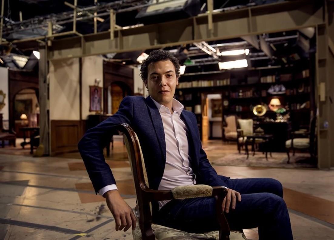 Josep Cister. Subdirector general de ficción de Boomerang TV. Responsable de El secreto de Puente Viejo, Acacias 38 y El tiempo entre costuras.