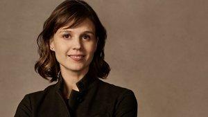 Katja Herbers, en 'Evil'
