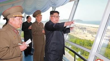 Kim Jong-un renueva a su cúpula militar para asegurarse el apoyo en Singapur