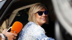 Terelu Campos haurà de tornar a ser operada d'urgència