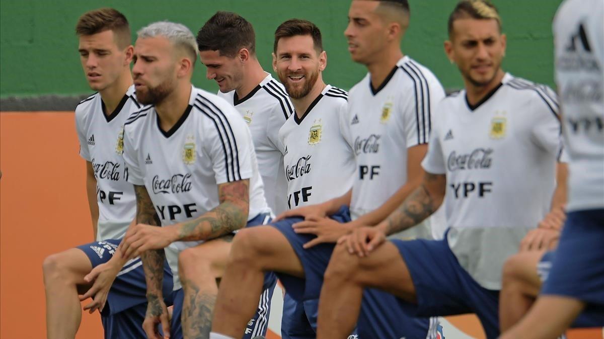 Resultado de imagen para argentina seleccion