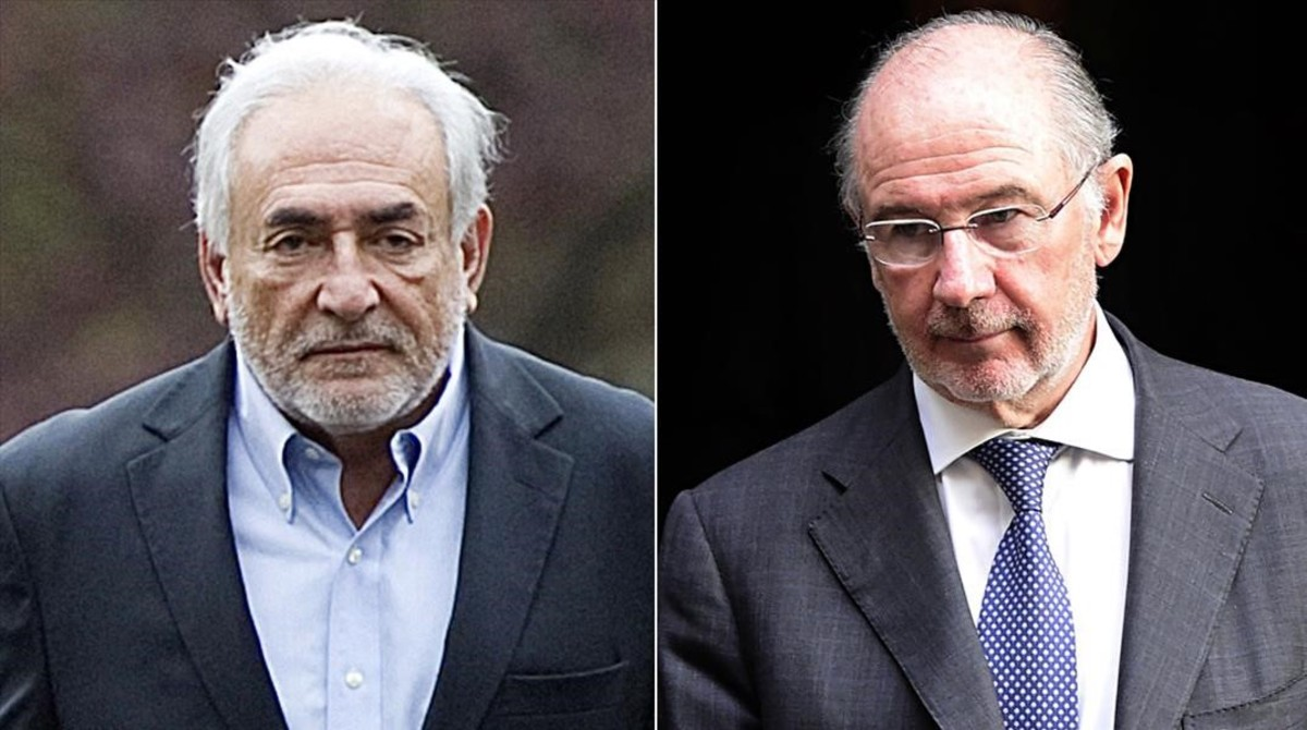 L'FMI i els escàndols financers i sexuals dels seus últims directors gerents