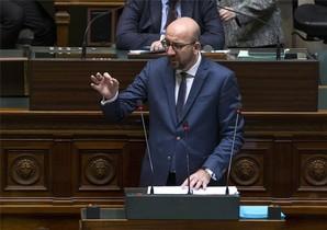 Crisi diplomàtica entre Espanya i Bèlgica per Catalunya