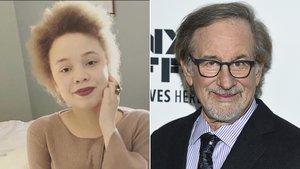 Mikaela, la hija del director de cine Steven Spielberg, se ha vuelto a meter en líos.