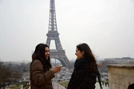 #EiffelEPC: Les fotos que ens han enviat els lectors