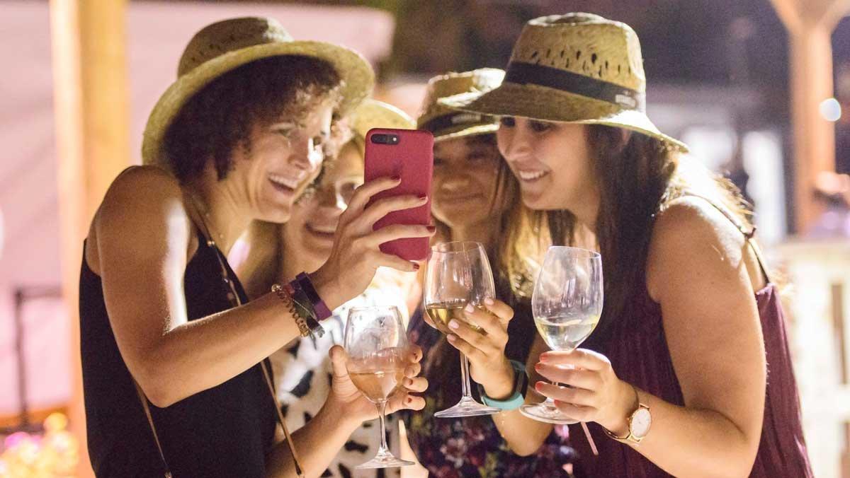 Un cap de setmana de vins i caves amb DO catalana al barri de Sant Antoni