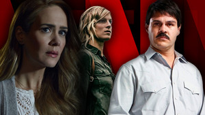 AHS: Roanoke, El bosque y El chapo llegan a Netflix.