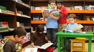 Cultura dobla las compras de libros para bibliotecas