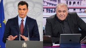 Pedro Sánchez elige a Ferreras y laSexta para su primera entrevista tras la crisis del coronavirus