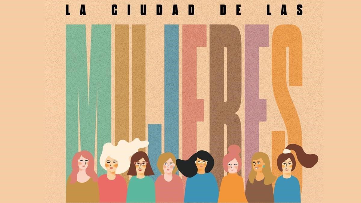 Barcelona en femenino