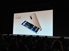 Presentación del Xiaomi A2.