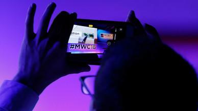 Las marcas asiáticas, a la caza del mercado de móviles de gama media