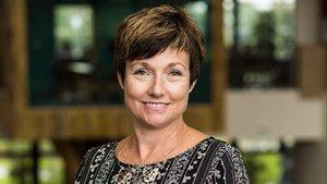 Rachel Clacher, madre de la fallecida y empresaria de éxito.