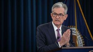 La Reserva Federal prevé una recesión más suave de la anticipada en junio