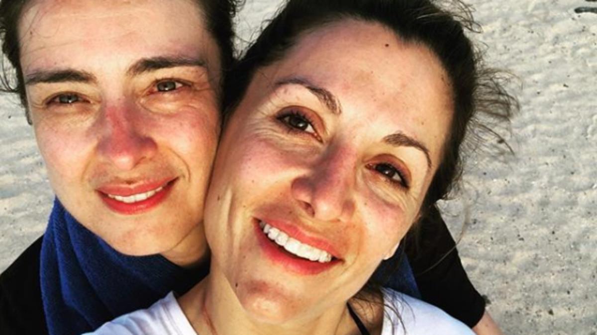 Nagore Gran Hermano Interviu la declaración de amor definitiva de sandra barneda a nagore