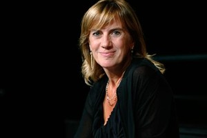 Gemma Nierga se despide de sus oyentes