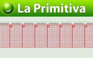 Sorteo de La Primitiva del 27 de febrero de 2020, jueves: resultados